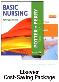 Basic Nursing - Text and Simulation Learning System Package