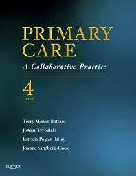 Primary Care - 4th Edition - ISBN: 9780323136662