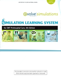 Simulation Learning System for EMT Prehospital Care (User Guide and Access Code)
