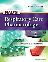 Rau's Respiratory Care Pharmacology - 8th Edition - ISBN: 9780323075282, 9780323075312
