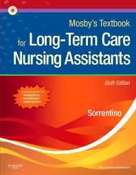 Mosby's Textbook for Long-Term Care Nursing Assistants - 6th Edition