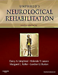 Neurological Rehabilitation, 6th Edition,Darcy Ann Umphred,Rolando Lazaro,Margaret Roller,Gordon Burton,ISBN9780323075862