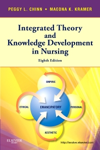 Cover image for Integrated Theory & Knowledge Development in Nursing