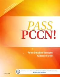 Cover image for Pass PCCN!