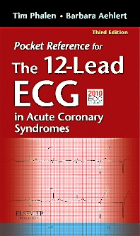 Cover image for Pocket Reference for The 12-Lead ECG in Acute Coronary Syndromes