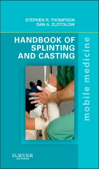 Cover image for Handbook of Splinting and Casting