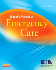 Cover image for Sheehy's Manual of Emergency Care