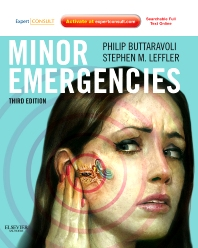 Minor Emergencies - 3rd Edition - ISBN: 9780323079099, 9780323245623