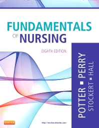 Fundamentals of Nursing - 8th Edition - ISBN: 9780323293969