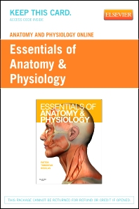 Anatomy & Physiology Online for Essentials of Anatomy & Physiology (Access Code) - 1st Edition - ISBN: 9780323079402