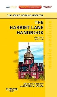 Cover image for The Harriet Lane Handbook