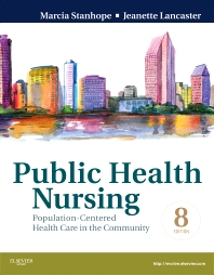Public Health Nursing - 8th Edition - ISBN: 9780323095877