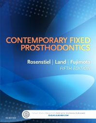 Cover image for Contemporary Fixed Prosthodontics