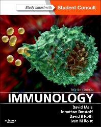Immunology - 8th Edition - ISBN: 9780702045486, 9780702050282