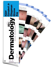 Dermatology DDX Deck - 2nd Edition - ISBN: 9780323080798, 9781455737758