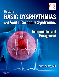 Huszar's Basic Dysrhythmias and Acute Coronary Syndromes