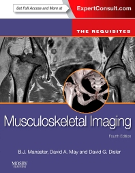 Cover image for Musculoskeletal Imaging: The Requisites