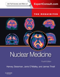 Nuclear Medicine: The Requisites, 4th Edition,Harvey Ziessman,Janis O'Malley,James Thrall,ISBN9780323082990