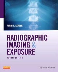 Radiographic Imaging and Exposure - 4th Edition - ISBN: 9780323096393