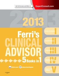 Ferri's Clinical Advisor 2013