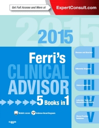 Ferri's Clinical Advisor 2015