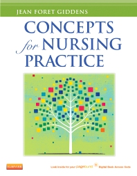 Cover image for Concepts for Nursing Practice (with Pageburst Digital Book Access on VST)