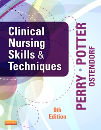 Clinical Nursing Skills and Techniques - 8th Edition - ISBN: 9780323083836, 9780323100380