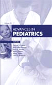 Cover image for Advances in Pediatrics, 2011