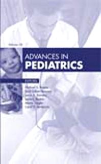 Cover image for Advances in Pediatrics