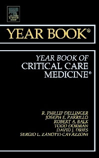 Year Book of Critical Care Medicine 2011 - 1st Edition - ISBN: 9780323084093, 9780323087308