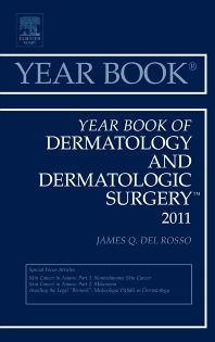 Year Book of Dermatology and Dermatological Surgery 2011 - 1st Edition - ISBN: 9780323084109, 9780323087315