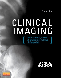 Clinical Imaging - 3rd Edition - ISBN: 9780323084956, 9780323261944