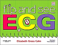 Cover image for Flip and See ECGs - Revised Reprint
