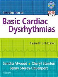 Introduction to Basic Cardiac Dysrhythmias - Revised Reprint