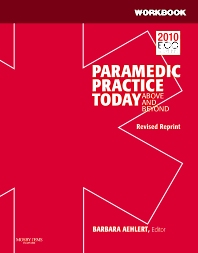 Workbook for Paramedic Practice Today - Volume 2 (Revised Reprint)