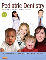 Pediatric Dentistry - 5th Edition - ISBN: 9780323085465, 9780323101745