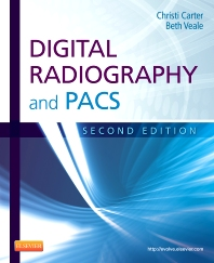 Cover image for Digital Radiography and PACS