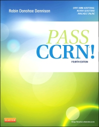 Evolve Resources for PASS CCRN®!