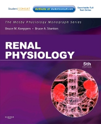 Renal Physiology - 5th Edition - ISBN: 9780323086912, 9780323240505