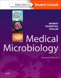 Medical Microbiology, 7th Edition,Patrick Murray,Ken Rosenthal,Michael Pfaller,ISBN9780323086929