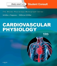 Cardiovascular Physiology - 10th Edition - ISBN: 9780323086974, 9780323088268