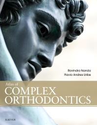 Cover image for Atlas of Complex Orthodontics