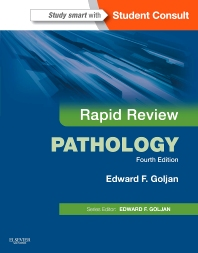 Rapid Review Pathology - 4th Edition - ISBN: 9780323087872, 9780323089500