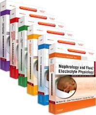 Cover image for Neonatology: Questions and Controversies Series 6-volume Series Package