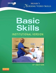 Mosby's Nursing Video Skills - Basic Skills DVD