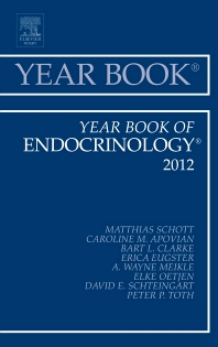 Year Book of Endocrinology 2012