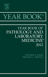 Cover image for Year Book of Pathology and Laboratory Medicine 2012