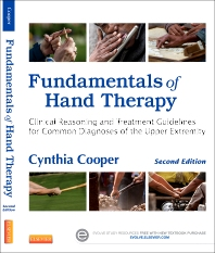 Cover image for Fundamentals of Hand Therapy