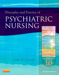 Principles and Practice of Psychiatric Nursing, 10th Edition,Gail Stuart,ISBN9780323091145