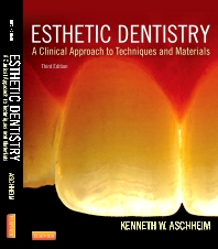 Cover image for Esthetic Dentistry